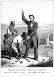 slaves the american civil war 150