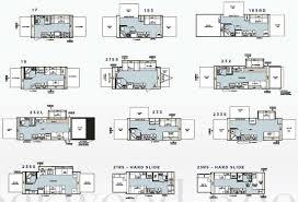 rockwood floor plans forest river rockwood roo expandable travel trailer floorplans