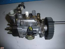 spare parts injection pump opel astra g 1 7 dti 98 04 8971852421