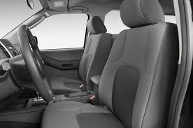 nissan pathfinder quad seats pricing announced for 2012 nissan frontier pathfinder and xterra