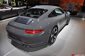 porsche graphite blue graphite grey 50th 991 porsche pinterest graphite and cars