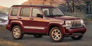 2008 jeep liberty value 2008 jeep liberty values nadaguides