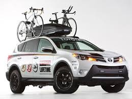 toyota rav4 trd is toyota wasting its with this performance car toyota