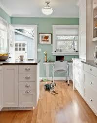 couleur murs cuisine avec meubles blancs 1001 idées pour décider quelle couleur pour les murs d une