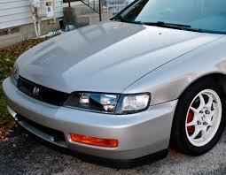 1996 honda accord jdm qmeli907 1996 honda accordlx coupe 2d specs photos modification
