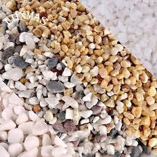 ghiaia per acquari 200g biancaneve ghiaia sabbia nera decorazione acquario pietra