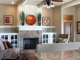Fireplace Mantel Decoration by Fireplace Mantel Decorating Ideas For Living Room Walls Interiors