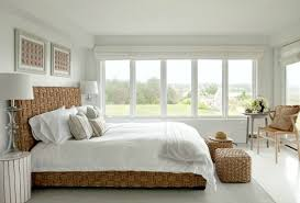 William Sonoma Bedroom Furniture by Neutral White U0026 Beige Coastal Bedrooms With A Modern Flair