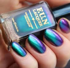 best 20 chrome nail polish ideas on pinterest metallic nail