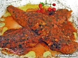 cuisiner le merlu merlu à la sauce épicée recette croate ideoz voyages