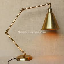 Library Table Lamps Desk Lamps Modern Promotion Shop For Promotional Desk Lamps Modern