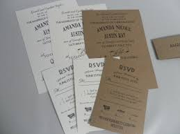 Wedding Invitations And Rsvp Cards Love The Rsvp Card Food Choice Option Wedding Invitation Ideas