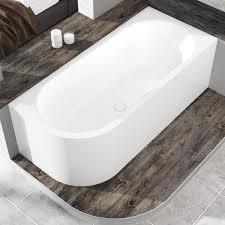 what is 1 75 bath kaldewei meisterstück centro duo 1 rectangular bath left white