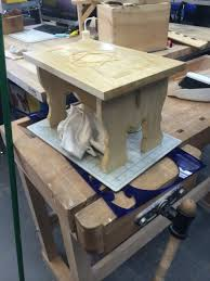 woodworking for literature columbia college