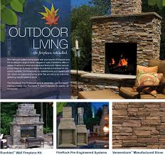 Outdoor Firepit Kit Outdoor Pits Patio Pit Kits