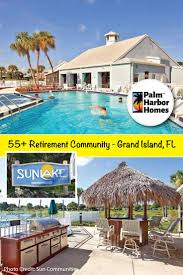 40 best palm harbor homes florida 55 active lifestyle