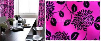 Fuchsia Pink Curtains Prestigious Textiles Illusion Fuschia Curtain Roman Blinds Direct