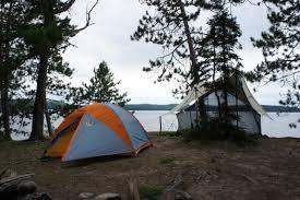 Algonquin Park Interior Camping John U2013 Way North