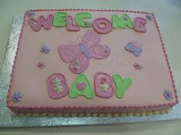 butterfly baby shower cake outta the oven baby shower ideas