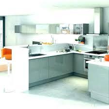meuble cuisine gris clair meuble cuisine gris clair peinture cuisine meuble blanc top