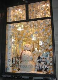 Christmas Window Decorations Paint by Windows Decorating Windows For Christmas Inspiration 40 Stunning