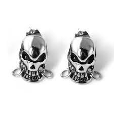 cool earrings for men 2017 cool men great s gift stainless stell hoop