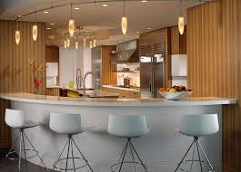 bar awesome small space home bar ideas with curved bar table and