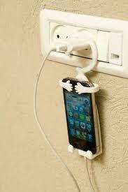 cool technology gifts hang it while charging iphone holder case ibondi bondi car