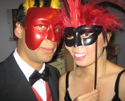 masquerade ball masks 6 steps with pictures