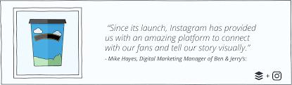 instagram marketing drive results
