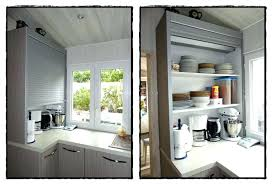 meuble rideau cuisine ikea meuble coulissant cuisine armoire coulissante cuisine meuble