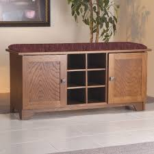 entryway storage cabinet with doors charming entryway storage bench with cubbies above white ceramic