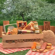 sausage and cheese gift baskets care packages care packages apo fpo gift basket bounty