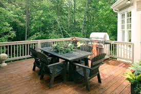 How Much Do Banisters Cost 2017 Porch And Deck Prices How Much Does A Deck Cost