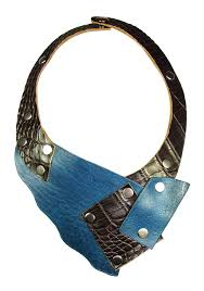 leather necklace design images 16 inspiring leather necklace designs necklace designs leather jpg