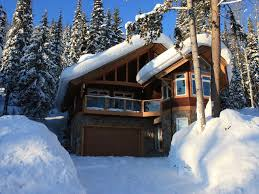 Chalet Houses Best Ski In Ski Out Luxury Chalet At Homeaway Golden