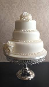 wedding cake pearls idea in 2017 bella wedding