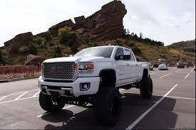 lifted cars 2016 gmc sierra lifted in colorado for sale 15 used cars from