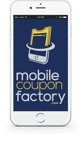 lighting the web coupon home mobile coupon factory