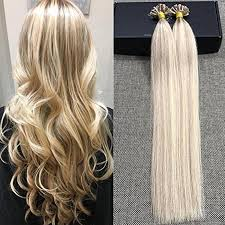 pre bonded hair extensions reviews shine keratin capsule pre bonded u nail tip hair