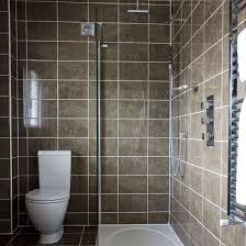 bathroom ideas for small spaces uk high gloss shower room shower rooms 10 ideas housetohome co