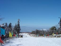emeishan ski resort in sichuan entrance fee best time to visit