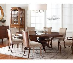 Oval Dining Room Set 96