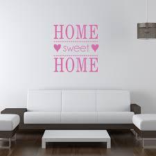 sticker citation home sweet home amoureux 2 ambiance sticker jus cit homesweet jpg