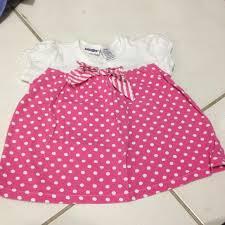 babies r us polka dot dress from dianet s closet on poshmark