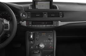 lexus ct200 2012 2012 lexus ct 200h price photos reviews u0026 features