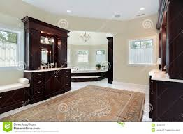swiss meadow royalty free stock image image 2439416 master bath with separate tub room stock photography