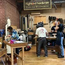 highland woodworking home facebook