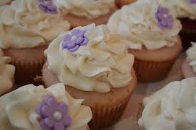 bridal cupcakes sweet grace cake designs bridal shower cupcakes with lavender