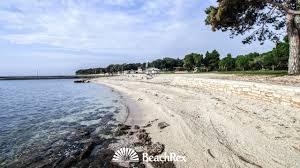beach amarin rovinj croatia youtube